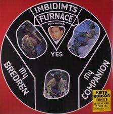 Keith Hudson(180 Gram Vinyl LP)Furnace-Sunspot-SUNSPLP008-UK-2012-NM/M