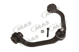 Suspension Control Arm and Ball Joint Assembly Front Left Upper MAS CB85203