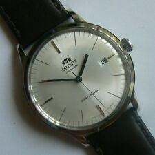 Automatic watch. ORIENT FAC0000EW0. 2nd Generation Bambino V3. New!