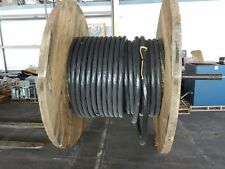 Aluminum Electric Wire 4/0 STR AL 15KV 220 XLP 1/3 JKT 2050WVS