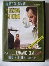 Dvd E venne un uomo - Versione Restaurata di Ermanno Olmi 1965 Nuovo