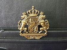 Pin Bayern Wappen mit Löwen Freistaat - 3,5 x 3,5 cm