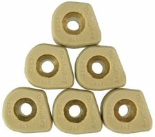 Dr. Pulley 3gm 15x12 Sliding Roller Weights for Minarelli 50cc 2-stroke engines