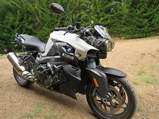 BMW K1300R FRONT WHEEL COVER MUD GUARD WRECKING 500+ USED BMW PARTS IN STORE