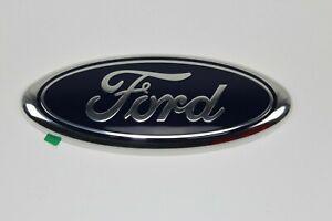 Original Emblème Ford Avant Ford Focus - C-Max - Fiesta - Ka 2038573