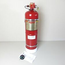 Fireboy MA20550227-BL auto/manuell Feuerlöschsystem 15,6m³ MA2 Series HFC-227ea