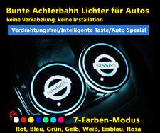 2 Stück Nissan Innenausstattung Leuchten geändertes Zubehör Autozubehör Teile