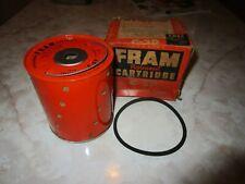 NOS Oil Filter Element 1948 50 51 52-1958 Willys 1947-1949 Crosley Hudson  C-3P
