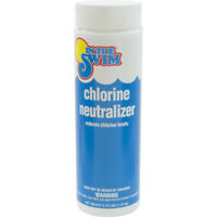 In The Swim Granular Chlorine Reducer Neutralizer For Swimming Pool 2.25 Lbs.