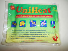 72 Hour Shipping Warmer Heat Pack, with your order only