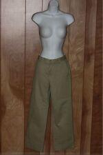Gap Juniors 100% Cotton Khaki, Chino Pants for Women
