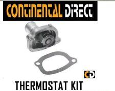 Thermostat & Gasket Kit OE Quality Fiat Punto, Panda, Cinquecento CTH275K