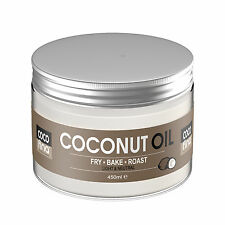 Coconut Oil 100% Pure, 450ml from Cocofina