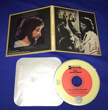 RARE Stephen Bishop Bish CD MINI LP NR MINT Hip-O Select GATEFOLD