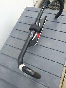 3T Ernova Team Carbon Stealth road Handlebars Bars 44cm bars rrp £300