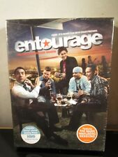 HBO's ENTOURAGE the Complete 2nd Season 2 DVD 4:3 Factory Sealed