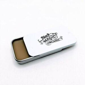 Parfum Solide 10g (Labdanum, Sandalwood, Amber, Honeysuckle) Solid Cologne