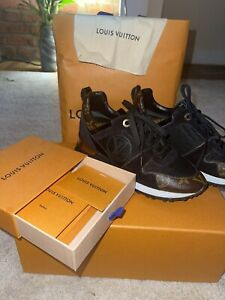 Louis Vuitton Shoes Trainers Womens Size 3 EU36 Newest Latest Collection