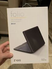 Zagg Folio IPad Air Keyboard