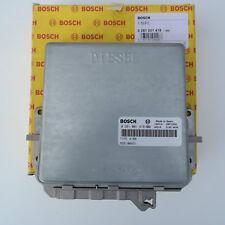 Honda Civic Rover 25 45 200 400 calculateur injection Bosch neuf 0281001418