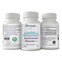 Life Extension NAD+ alternative Cell Regenerator 160 mg Nicotinamide Riboside