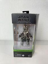Star Wars The Black Series TEEBO EWOK - NIB New Mint Unopened 6-inch Figure