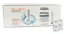 Loreal  Aminexil advanced 42 x 6 ml gegen Haarausfall Serie Expert