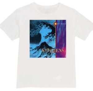 kitchens of distinction t-shirt