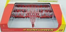 SpecCast 1:64th Scale Sunflower 6433 Split Wing Land finisher