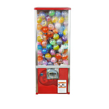 New Automatically Twisted Egg vending toy vending machines Candy vending machine