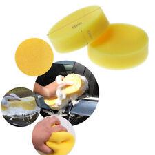 25 mm Amarillo Paño Herramienta Rotativa De Joyería De Pulido Limpieza Mopa pulido rueda 12pcs