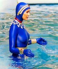 1970-1979 LYNDA CARTER color series promo photo (Celebrities & Musicians)