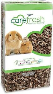 Carefresh Natural Small Pet Bedding 14L