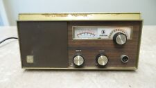 Johnson Messenger 250 CB Radio Base Station 50th Year Anniversary - E3223