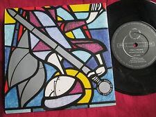 "OMD Maid Of Orleans (The Waltz Joan Of Arc) Dindisc DIN 40 Vinyl UK 7"" Single 45"