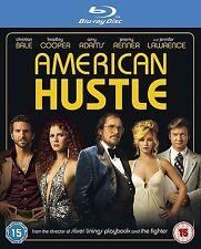 American Hustle [Blu-ray] NEW AND SEALED BLU RAY