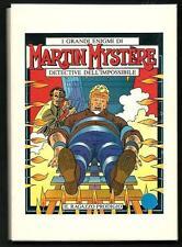 Martin Mystère : cofanetto contenente 12 cartoline - anni '90