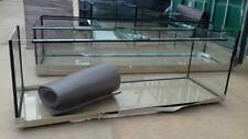 Aquarium 6ft, 6x2x2 ,Fish Tank 660l  72''x24''x24''  183x61x60cm  LxWxH 10 mm