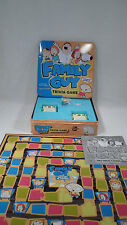 Euc Complete Family Guy Trivia Game in Collectible Tin Peter Meg Lois Stewie