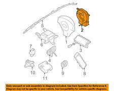 SUBARU OEM 08-11 Impreza Airbag Air Bag-Clockspring Clock Spring 83196FG020