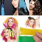 18 pcs For Spiral Curls DIY Magic Circle Hair Styling Roller Curler Tool