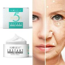 AuQuest 5 Seconds Wrinkle Remover Instant Firmly Peptide Anti-aging Cream