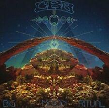 CHRIS ROBINSON BROTHERHOOD Big Moon Ritual 2 LP gatefold New Sealed Vinyl CRB