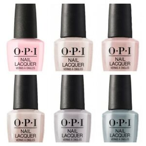OPI NAIL POLISH LACQUER ALWAYS BARE FOR YOU 2019 COLLECTION 15ml Bottles