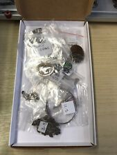Sterling Silver Jewellery Mixed 132,9 Grams Saleable Nice Lot