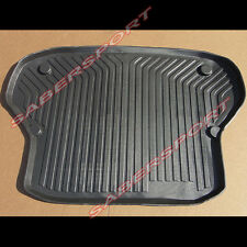 TRUNK CARGO AREA TRAY LINER for 2012-2015 Honda Civic 4dr Sedan