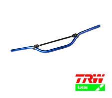 TRW Lucas Alu Lenker MCL155B Enduro/Cross OFFROAD High hoch blau mit ABE