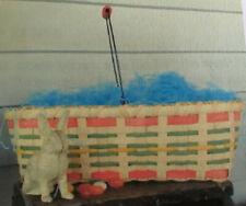 Basket Weaving Pattern Bunny's Jelly Bean Basket by Maurine Joy