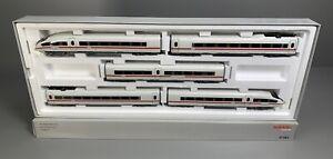 H0 - MÄRKLIN DIGITAL (AC)--37783...Triebwagen-Zug ICE 3...OVP    / 5 J