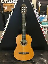 Valencia Guitars VC204 Natural Classical Acoustic Beginners Student Nylon Guitar